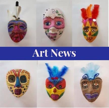 Art News – October 2019