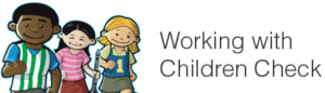 Working With Children Check is required at St Marys Primary School Mansfield